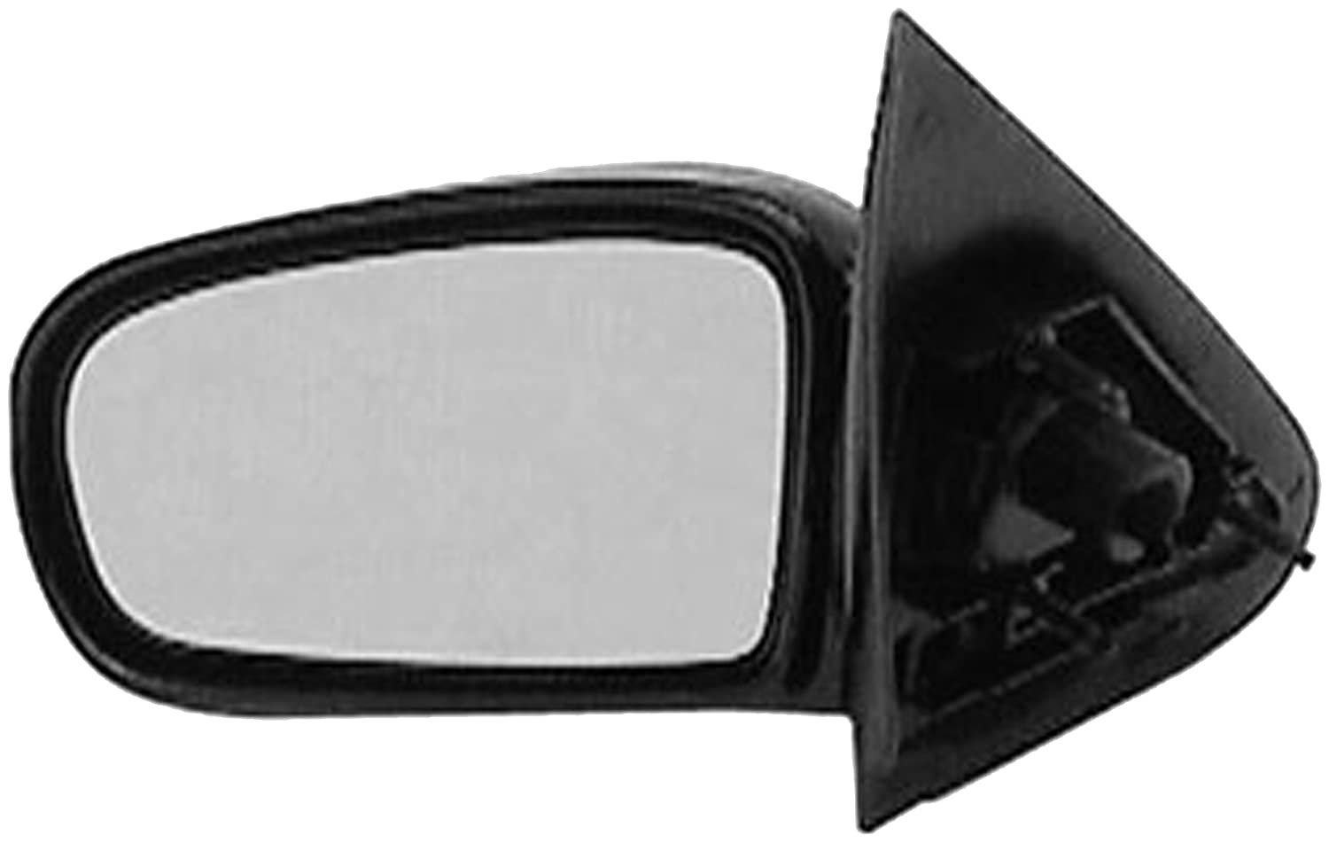 Dorman 955-312 Chevrolet Cavalier Manual Remote Replacement Passenger Side Mirror