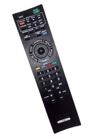Sony KDL-55EX711 BRAVIA HDTV Driver for Windows 7