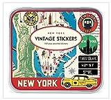 Cavallini Papers New York City Stickers