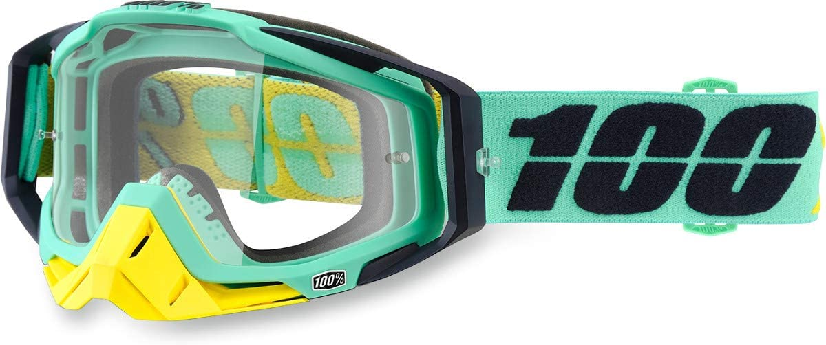 100/% Racecraft Goggles ONE SIZE