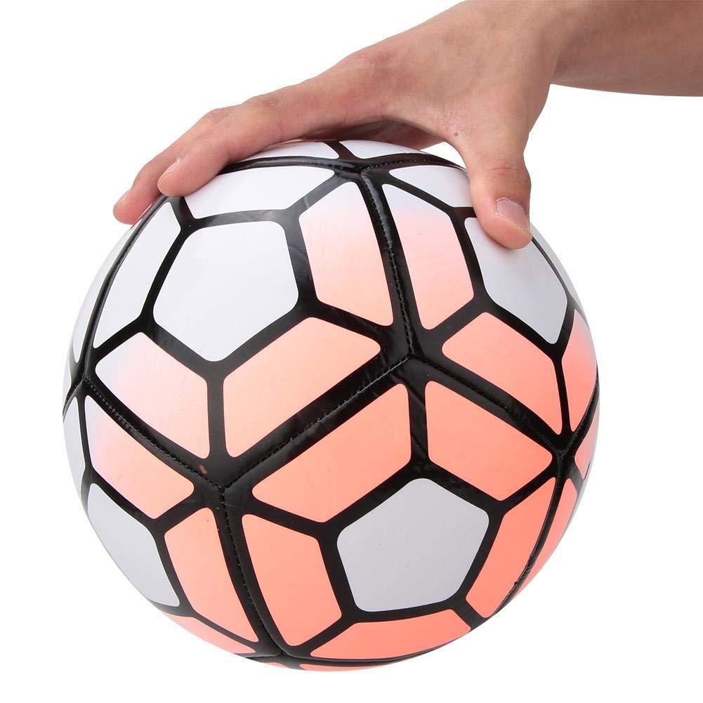 Woyisisi Outdoor Gr/ö/ße 5 Training Fu/ßball Fu/ßballspiel Ball Sportausr/üstung