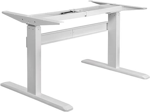 Estructura eléctrica para mesa, con altura ajustable (versión 2017 ...