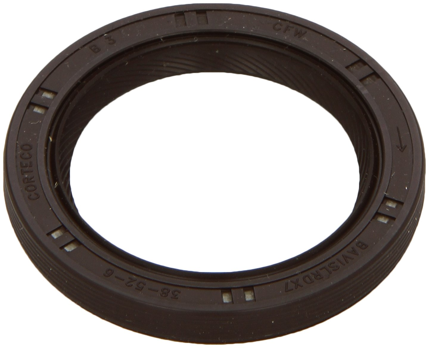 Corteco 15510080B Shaft Seal, Crankshaft AutoMotion Factors Limited