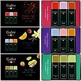 Galler ガレー チョコレート ミニバー3個入 3セット (プラリネ&フルーツ&ナッツ)