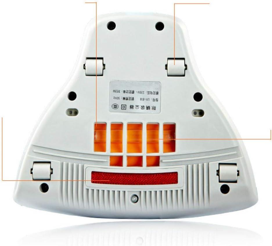 En Plus De La Machine Ultraviolet Demitator Ménage Aspirateur Machine Lit Lit Vermifuge AspirateurRouge Tuhawkein