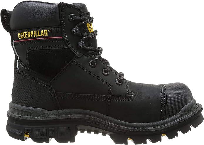 Cat Footwear Gravel 6 S3 - Zapatos de protección,