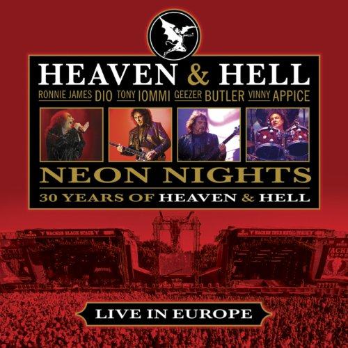 Heaven & Hell - Neon Nights