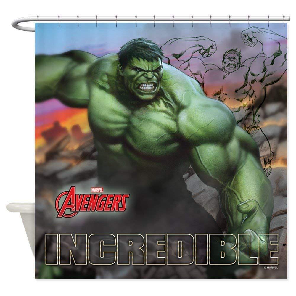 Amazon Ghknjjkg Avengers Incredible Hulk