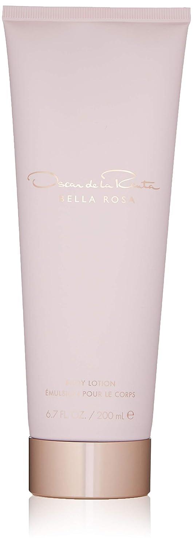 Oscar De La Renta Bella Rosa Body Lotion, 6.7 fl. oz.