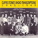 Cliffie Stone's Radio Transcriptions 1945-1949
