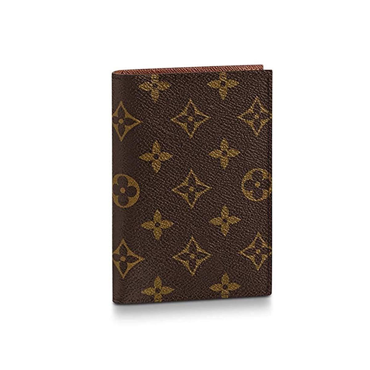 Xleoo Passport Cover Monogram M64502