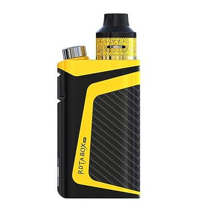 Cigarrillo Electrónico, IJOY® RDTA Box Mini 100W (Todo en Uno) Kit de