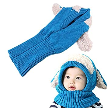 f9f77ed2a59 Image Unavailable. Image not available for. Color  Baby Winter Hat ...