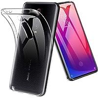 """Capa Capinha Para Xiaomi Mi 9T e Redmi K20 e K20 Pro De Tela 6.39"""" Polegadas Capinha Transparente Clear Ultra Fina Silicone - Danet (Transparente)"""