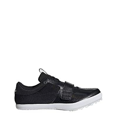 57601901813a adidas Jumpstar Spike Shoe - Men s Track   Field 6.5 Core Black White