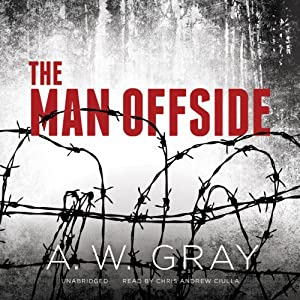 The Man Offside Audiobook