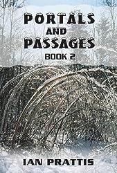 Portals and Passages: Book 2