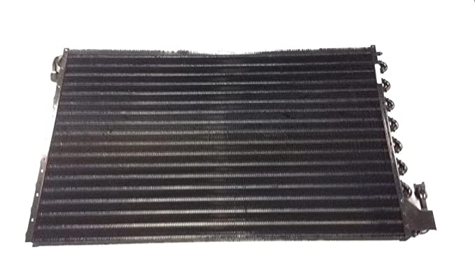040 00027 Motor Home RV Air Conditioning Condenser Victory Texas Coil SCS Frigette