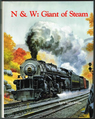 giant steam - 4