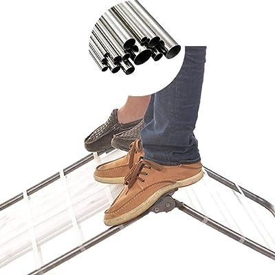 N/A NA Silla de la Cama del Dormitorio, Silla Perezosa del Estudiante, Silla de Piso del artefacto de la Universidad Silla de Juego Plegable Silla de Piso Ajustable Sillón de balcón Lazy Couch,Gris: Deportes y aire libre