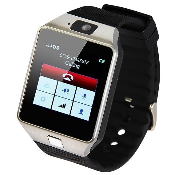 DZ09 inteligente smartwatch-bluetooth para iPad/samsung/108 ...