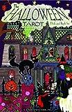 Halloween Tarot Deck - Book Set, Karin Lee, 1572810343