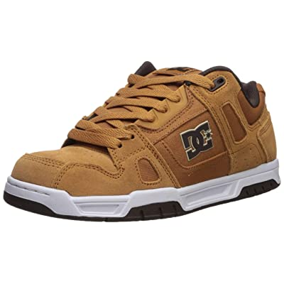 DC Men's Stag Sneaker: Dc: Shoes