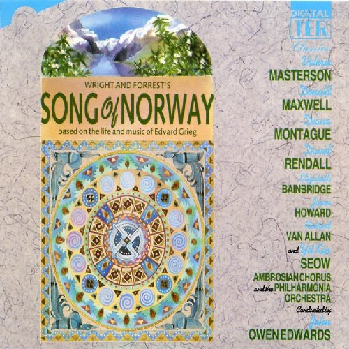 Ranking TOP19 Surprise price Song of Norway