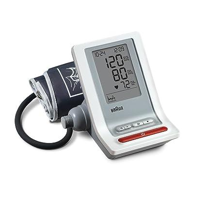 Braun Exactfit Bp4900 - Tensiómetro de brazo