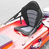 MSC Kayak Seat Boat Seat Fishing Seat