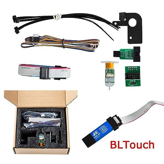 3D Impresora Accesorios, 3D Impresora Kit Actualización Bl Toque ...