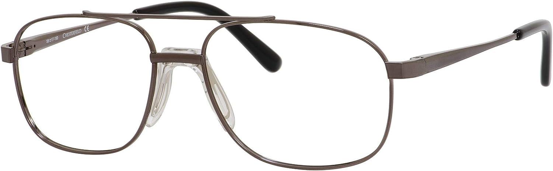 Eyeglasses Chesterfield 868/T 01P4 Ruthenium