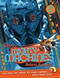 Ripley Twists: Mighty Machines PORTRAIT EDN, Ripley's Believe It Or Not! Staff, 1893951855