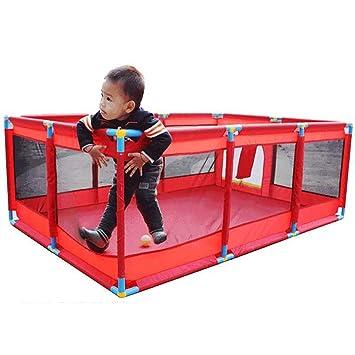 Amazon Com Kids Versatile Play Fence Home Indoor Outdoor Baby