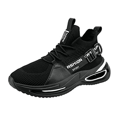 Details about  /Men/'s Fashion Breathable Non-slip Sneakers Tennis Fitness Running Casual Shoes
