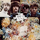 Music - The Byrds - Greatest Hits