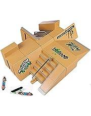 Kidsdream Kidsdream-1 Finger Skateboard Site