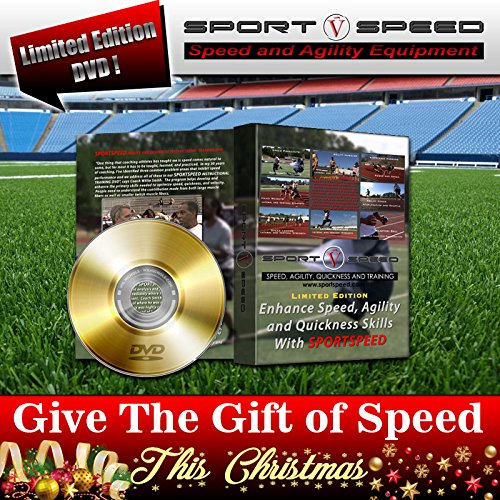 Limited Edition Speed Agility Training DVD