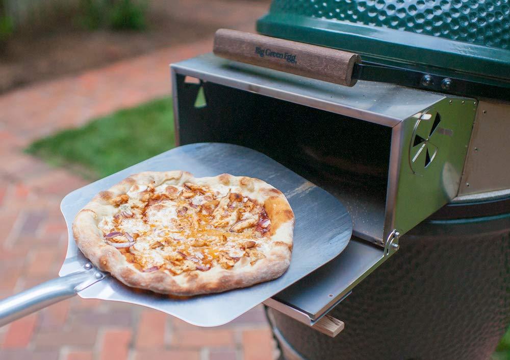 Pizza-Porta Large (Fits BGE Large and Older KJ Classic)