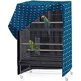 Chengyi Funda Para Jaula De Pájaros, Ayuda A Dormir A Las Mascotas ...