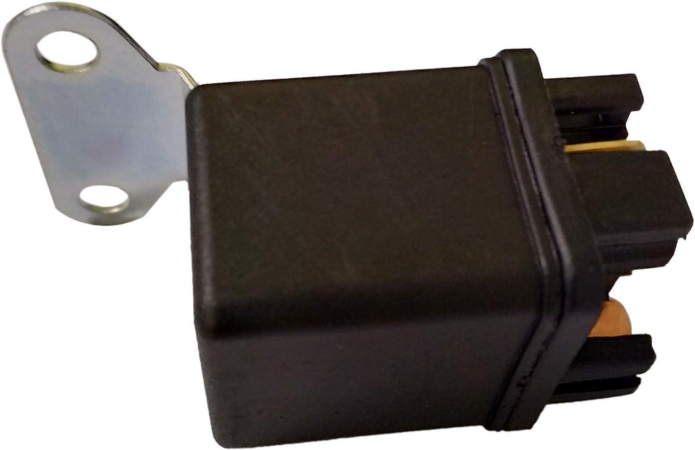 FridayParts 12V Preheating Relay MR8B-451 MM43128202 MM43128201 for Mitsubishi