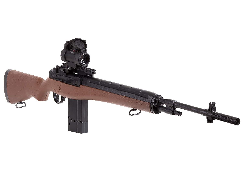 Winchester M14 CO2 Air Rifle Kit air rifle
