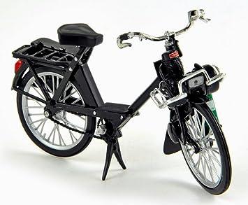 Norev 182065-solex 1966 black 1//18