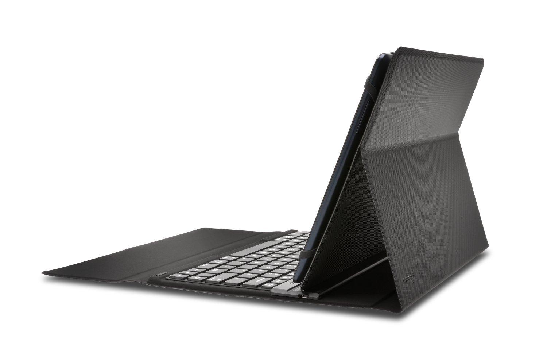 Kensington Key Folio Fit Bluetooth Keyboard Case for Samsung Tab 4 (K97317US) by Kensington (Image #3)