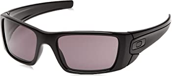 Oakley Fuel Cell Wrap Mens Rectangular Sunglasses