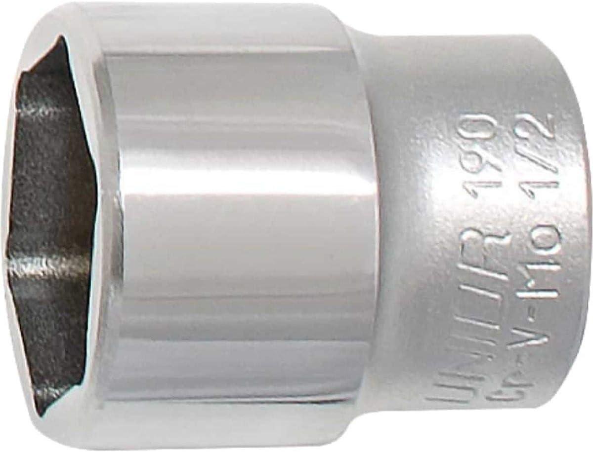 26mm Unior Flat Suspension Service Socket 24-28mm