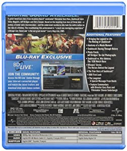 Seabiscuit [Blu-ray] from Universal Pictures Home Entertainment