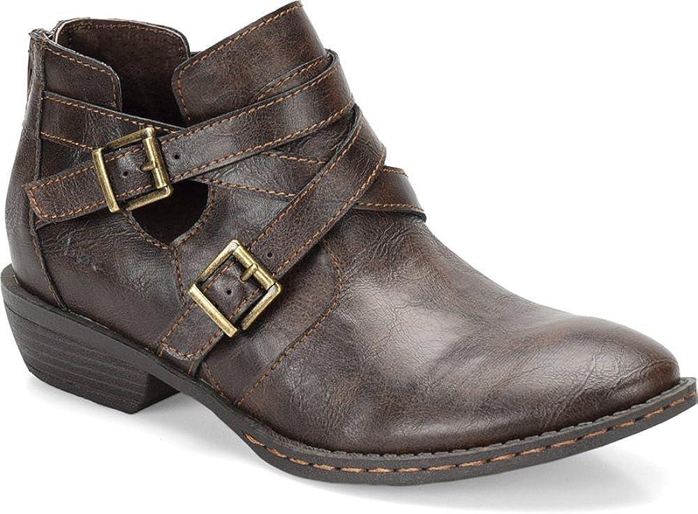 B.O.C. B.O.C. B.O.C. Frauen Pumps Rund Fashion Stiefel 388258
