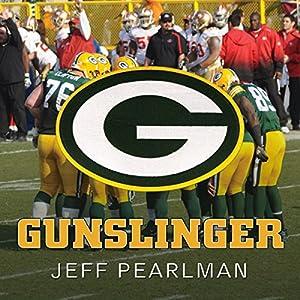 Gunslinger Audiobook