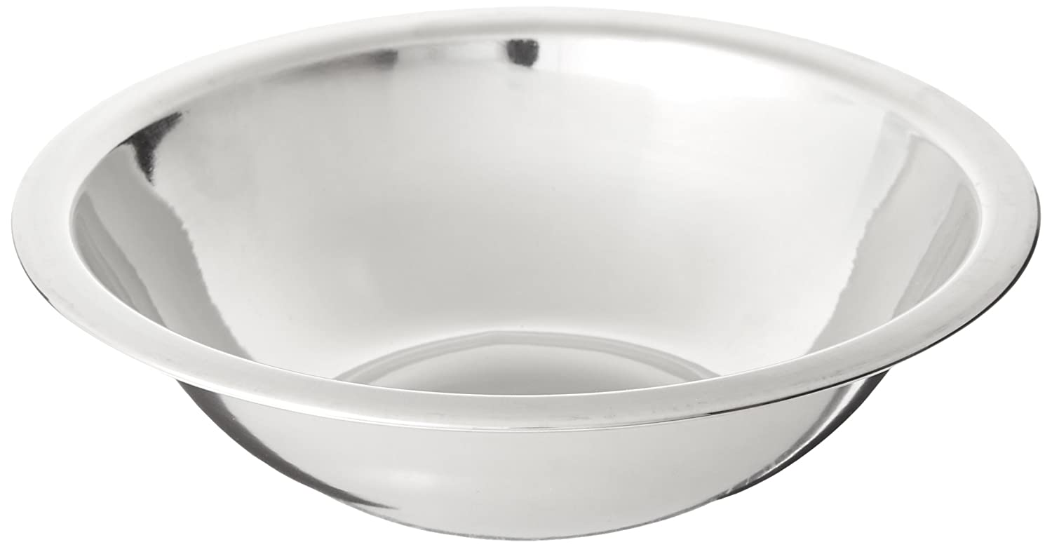 Winco MXB-75Q Mixing Bowl, 3/4-Quart